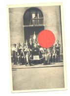 Photo Carte - Souvenir D'un Camp, Patro, Scout,...à MESSANCY (B280) 148 - Messancy