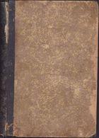 IGNAZ SOPPRON  --  MONOGRAPHIE  ,,  SEMLIN UND UMGEBUNG ,,  --  SEMLIN, 1890  --  RARE BOOK - Bücher, Zeitschriften, Comics