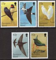 Ascension Island 1998. Birds. Fauna.   MNH** - Ascension