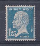 FRANCE   Y&T N ° 180  NEUF **  Valeur  55.00 Euros - 1922-26 Pasteur
