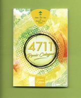 PUFFER 4711  COLOGNE - Perfume Cards