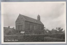 NL.- TEN BOER. Ned. Herv. Kerk. 1956 - Churches & Cathedrals