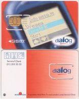 13/ Romania; Mobil Rom, Unbroken Old GSM SIM Card - Roumanie