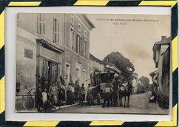 DPT 24 . - . ENTREE DE ST-ANTOINE-SUR-DRONNE. CÔTE NORD - Other Municipalities