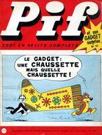 Pif Gadget N°53 -  Robin Des Bois - Le Grèlé 7/13 - Pif Gadget