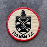 Jersey Patch SU000040 - Football Soccer Calcio England Fulham London - Bekleidung, Souvenirs Und Sonstige