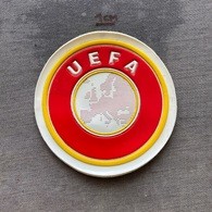 Jersey Patch SU000043 - Football Soccer Calcio UEFA Federation Association Union Referee - Bekleidung, Souvenirs Und Sonstige