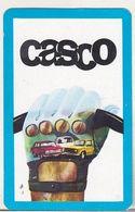 Hungary Old 1978 Small Calendar - CASCO - Calendars
