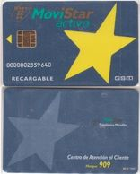 20/ Spain; Telefonica, Old GSM SIM Card - Telefonica