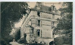 85 - Saint Michel En L' Herm : Le Château - Saint Michel En L'Herm
