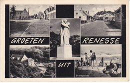 Renesse Hoge Zoom Monument J430 - Renesse