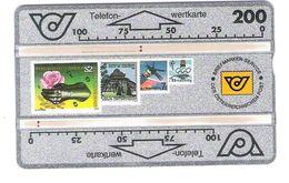Österreich - Briefmarken Service - Stamp - 212B - Autriche
