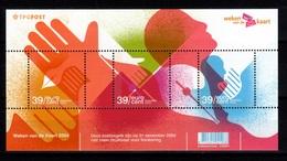 Pays-Bas - Bloc 83 N** , NVPH 2284 - Blokken
