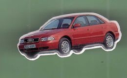 AUDI *** INC 4000 *** 1008 (11-2) - Audi