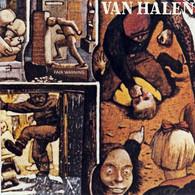 VAN  HALEN  °     Fair Warning - Vinyl Records