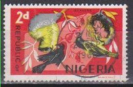 NIGERIA - Timbre N°180 Oblitéré - Nigeria (1961-...)