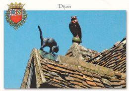 France Carte Postale Dijon - Dijon