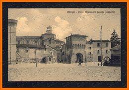 IMOLA Porta Montanara Animata Bologna 2234 - Imola