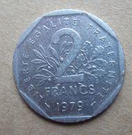 1979 FRANCIA Seminatrice 2Franchi - Circolata - France
