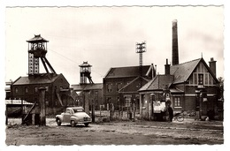 PECQUENCOURT (59) - La Mine De Lemay - Ed. Morelle-Triquoit, Valenciennes - France
