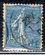 3FRANCE 998 // YVERT 132  // 1903-24 - Francia