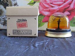 Jean Paul Gaultier -Miniature Eau De Parfum Fragile - Autres