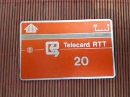 D 14 R.T.T 707 F (N) Very Hard To Find RRRRRRRRRRR 2 Scans - Belgique
