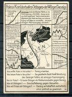 """Danzigs Kampf Um Recht Und Leben"" - Bild 1: Polens Korridorhafen Gdingen: Der Würger Danzigs"" - Danzig"