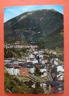 ANDORRE - CPM 188 - VALLS D' ANDORRA - Andorra La Vella - Andorre