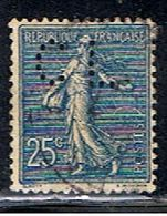 4FRANCE 002 // YVERT 132 (PERF.=CL)  // 1903-24 - Francia