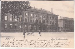 Arlon - Hôtel Du Gouvernement - Arlon