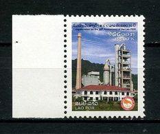 LAOS 2005 N° 1607 ** Neuf MNH Superbe Cimenterie De Vang Vieng Vientiane République Démocratique Du Laos - Laos