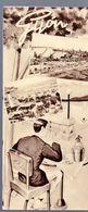 Gijon  (Espagne)  Dépliant  3 Volets  Texte En Espagnol (M0324) - Dépliants Touristiques
