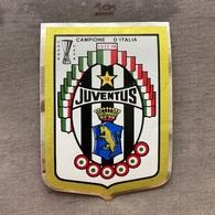 Sticker SU000050 - Football Soccer Calcio Italy Juventus Torino - Bekleidung, Souvenirs Und Sonstige