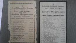 Boezinge   Ieper - Religion &  Esoterik