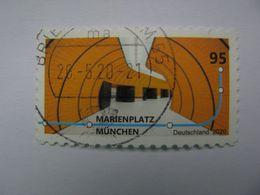 BRD  3541  O - [7] République Fédérale