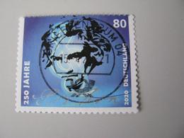BRD  3520  O - [7] République Fédérale