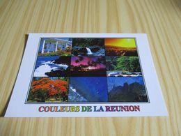 Ile De La Réunion - Vues Diverses. - Saint Denis