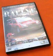 DVD    Toute L' Histoire Du Rallye  (2007)  Nacarat Prod - Sport