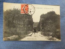 THURY-HARCOURT - Francia