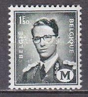 L0311 - BELGIE BELGIQUE MILITAIRES Yv N°1 ** - Military (M Stamps)