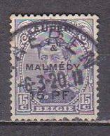 L0332 - BELGIE EUPEN ET MALMEDY Yv N°26 - [OC55/105] Eupen/Malmedy
