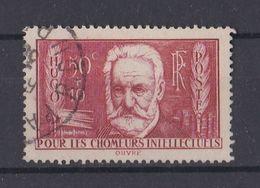 France Y&T  N °   332    Valeur  4.00 Euros - Gebraucht