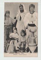 C.P.A  DE  KABYLIE  --- FAMILLE  CHRETIENNE - Algeria
