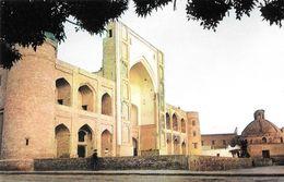 Bukhara. Madrash Of Mir-l'Arab. Non Viaggiata. Anni '70 - Uzbekistan