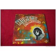 MICHEL POLNAREFF  °  HOLIDAYS  LA MOUCHE - Vinyl Records