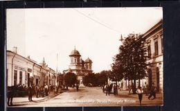 POSTCARD-ROMANIA-ALEXANDRIA-SEE-SCAN - Roumanie
