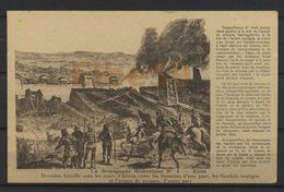 Alise-Sainte-Reine (21) Dernière Bataille Sous Les Murs D'Alésia, Neuve - Histoire