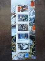 2004  Christmas   SG =  1185 / 1189   ** MNH - Man (Insel)