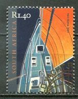 Südafrika South Africa Mi# 1416 Gestempelt(FDC/SST)/used/CTO - Ship - South Africa (1961-...)